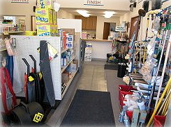 Oregon Cleaning Supplies & Janitorial Equipment.  				Enter our store by the post office and not too far from the Mill Casino! Get your Oregon Janitorial Supplies and Services  				today.