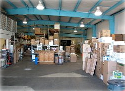 Coastal Oregon's Location for Cleaning  				Supplies & Janitorial Equipment. Stocked to keep our customer's happy.
